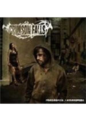 Crimson Falls - Fragments Of Awareness (Music CD)