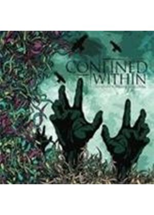 Confined Within - Ashes Of A Fallen Kingdom (Music CD)