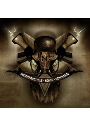 Indestructible Noise Command - Heaven Sent... Hellbound (Music CD)