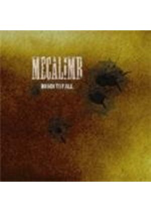 Mecalimb - Bound To Fall (Music CD)