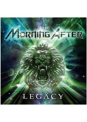 Morning After - Legacy (Music CD)