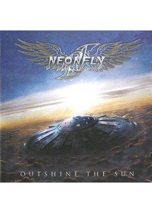 Neonfly - Outshine the Sun (Music CD)