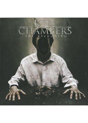 Kill Chambers - Reckoning (Music CD)