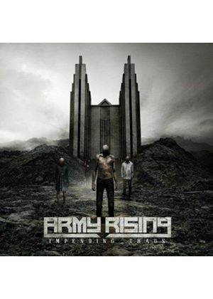 Army Rising - Impending Chaos (Music CD)