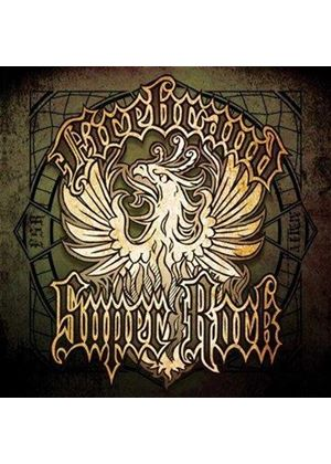 Firebrand Super Rock - Firebrand Super Rock (Music CD)
