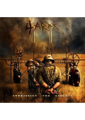 4 Arm - Submission For Liberty (Music CD)