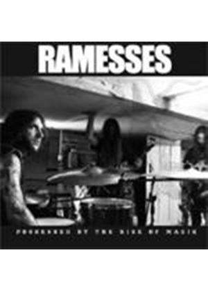 Ramesses - Possessed By The Rise Of Magik (Music CD)
