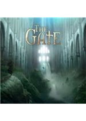 Gate (The) - Earth Cathedral (Music CD)