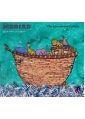Icebird - Abandoned Lullaby (Music CD)