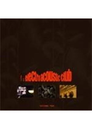 Various Artists - Live At The Electroacoustic Club Vol.2