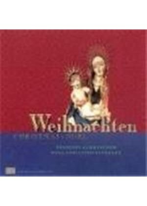 Christmas Choral Works