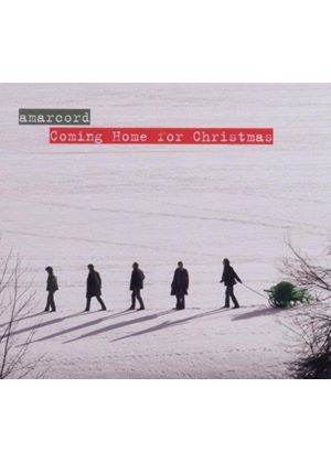 Amarcord - Coming Home for Christmas (Music CD)
