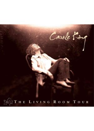 Carole King - Living Room Tour [US Import]