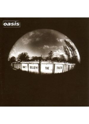 Oasis - Dont Believe The Truth (Music CD)