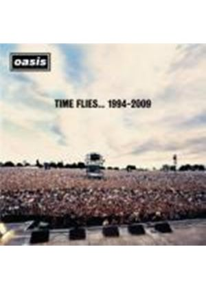 Oasis - Time Flies 1994-2009 (2 CD) (Music CD)