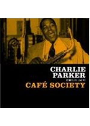 Charlie Parker - Complete Live At Cafe Society [Spanish Import]