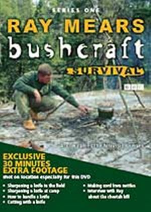 Ray Mears - Bushcraft - Series 1