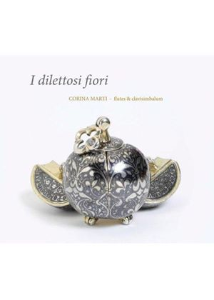Dilettosi Fiori (Music CD)