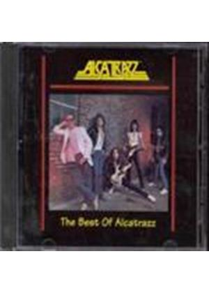 Alcatrazz - Best Of Alcatrazz, The (Music CD)
