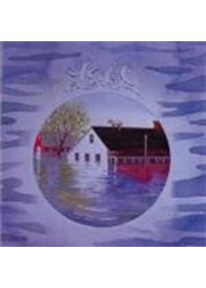 Lake - Lake Vol.2 (Music CD)