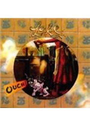 Lake - Ouch (Music CD)
