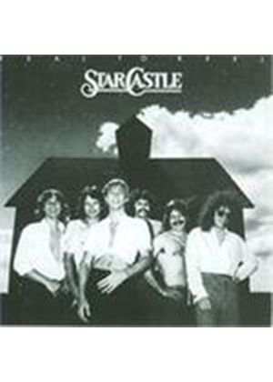 Starcastle - Reel To Real (Music CD)