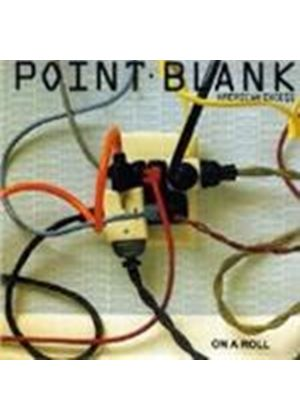 Point Blank - American Excess/On A Roll (Music CD)