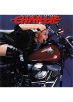 Charlie - In Pursuit Of Romance (Music CD)