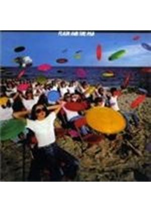 Flash & The Pan - Flash And The Pan (Music CD)