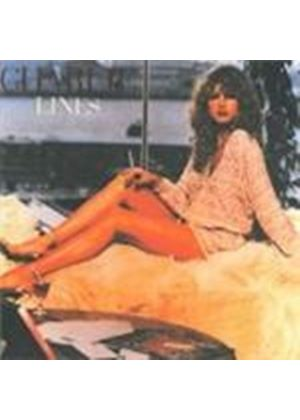 Charlie - Lines (Music CD)
