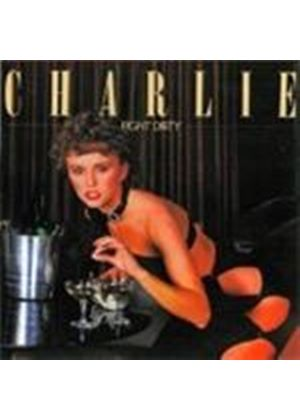 Charlie - Fight Dirty (Music CD)