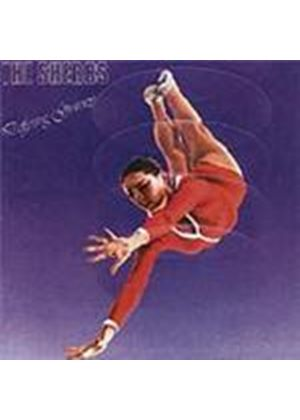 Sherbs - Defying Gravity (Music CD)