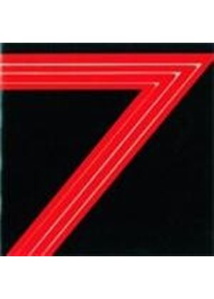Red 7 - Red 7 (Music CD)