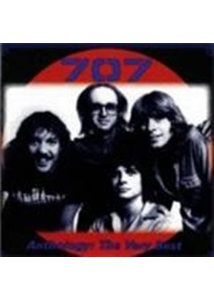 707 - I Could Be Good For You (Best Of 707) (Music CD)
