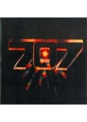 707 - First Album And Beyond, The (Music CD)