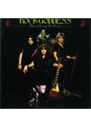 Rock Goddess - Hell Hath No Fury (Music CD)