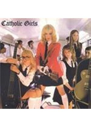 Catholic Girls (The) - Catholic Girls (Music CD)