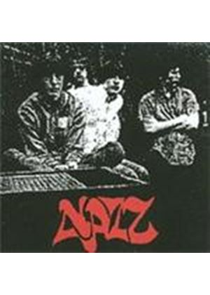 Nazz (The) - 13th And Pine (Music CD)