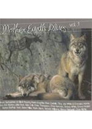 Various Artists - Mother Earth Blues (Music CD)