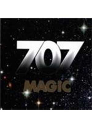 707 - Magic (Music CD)
