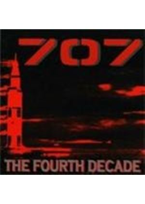707 - Fourth Decade, The (Music CD)