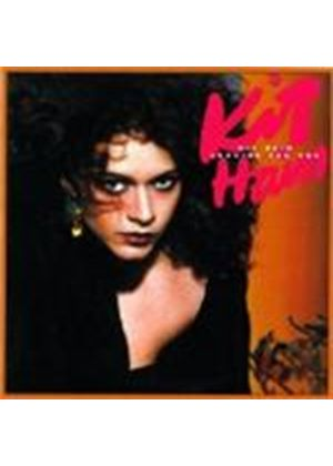 Kit Hain - Looking Out For You/Spirits Walking Out (Music CD)