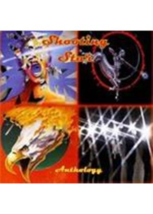 Shooting Star - Anthology (Music CD)