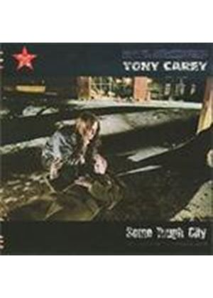 Tony Carey - Some Tough City (Music CD)