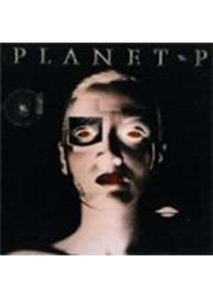 Planet P Project - Planet P Project (Music CD)