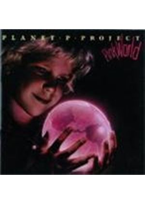 Planet P Project - Pink World (Music CD)