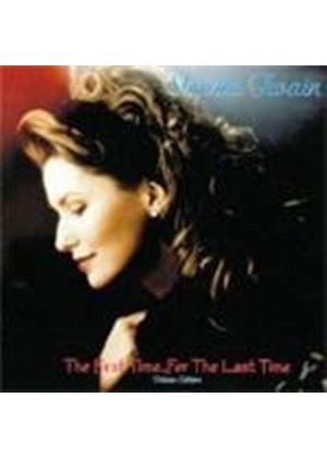 Shania Twain - First Time For The Last Time, The (Music CD)