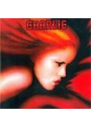 Charlie - Fantasy Girls (Music CD)