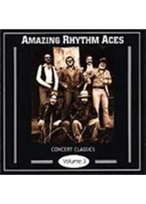 Amazing Rhythm Aces - Alive In America (Concert Classics) (Music CD)