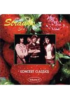 Strawbs (The) - Concert Classics (Music CD)